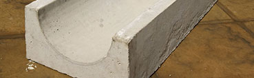 Port Shepstone Precast is the top supplier of concrete kerbing and rain channels