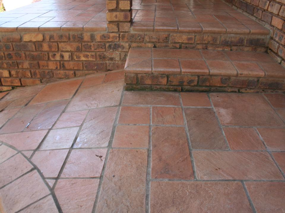 Port Shepstone Precast is the top local supplier of precast concrete tiles products