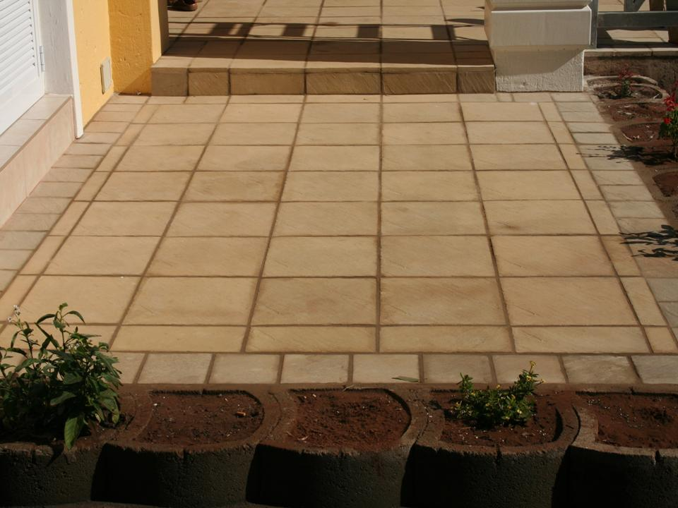 Port Shepstone Precast is the best local supplier of precast concrete tiles products