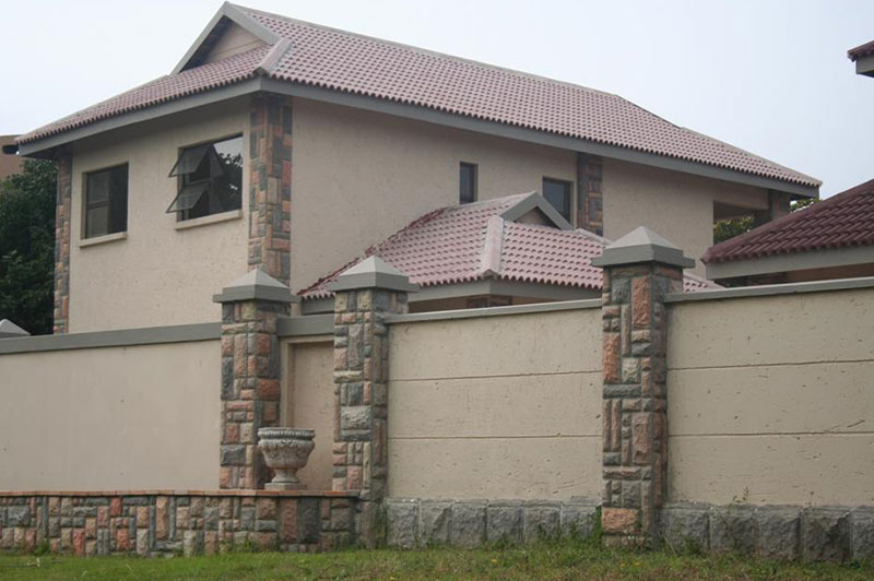 Port Shepstone Precast is a reliable local supplier of precast wall cladding products