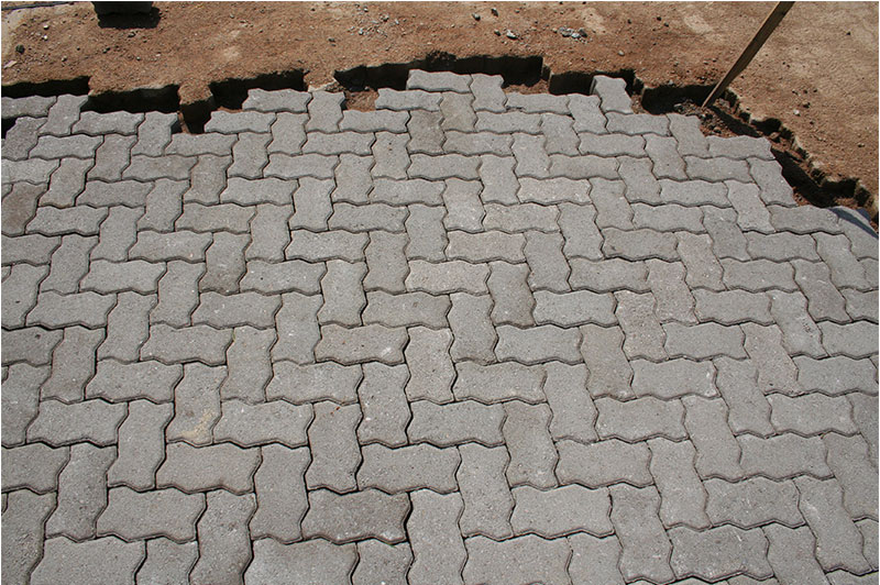 Port Shepstone Precast is the top local supplier of precast interlocking paving products