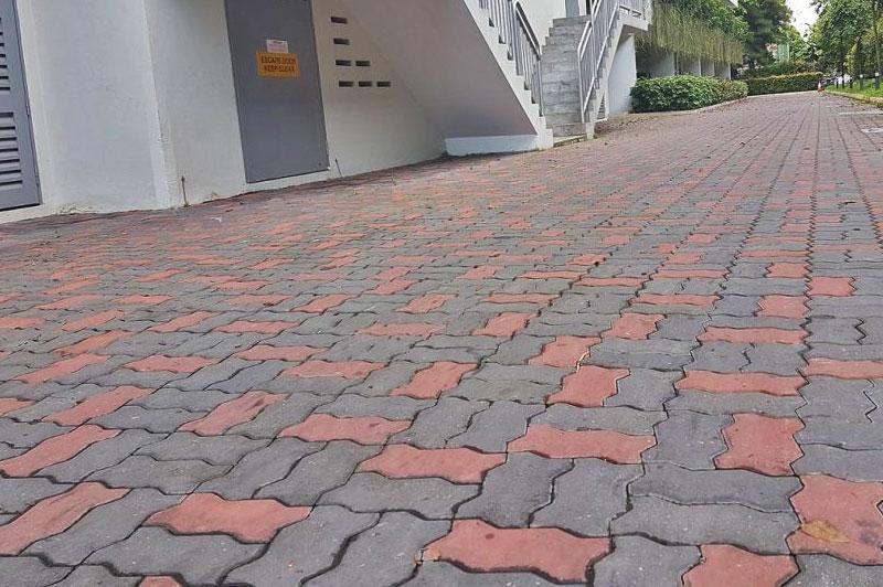 Precast Concrete Pavers : Concrete paving products port shepstone precast
