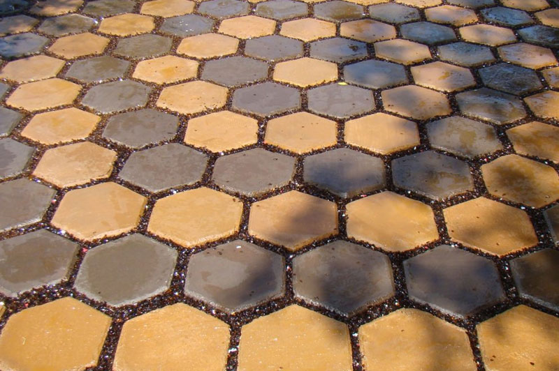 Port Shepstone Precast is the best local supplier of precast interlocking paving products