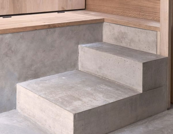 Port Shepstone Precast is the best local supplier of precast wall stairs and steps